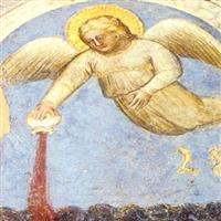 Capitolul  16 din  Apocalipsa Sfântului Ioan Teologul – Biblie Noul Testament