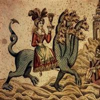 Capitolul  17 din  Apocalipsa Sfântului Ioan Teologul – Biblie Noul Testament