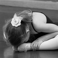 Mica balerina