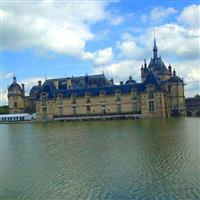 Castelul Chantilly
