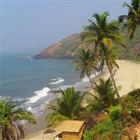 India-Goa-Cele mai bune plaje