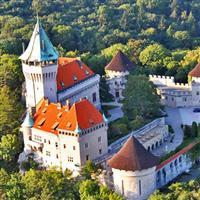Slovakia from the Sky (Steve)