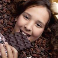 Beautiful Chocolate Art