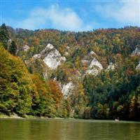 See the World (06) - Pieniny (Tommy55)