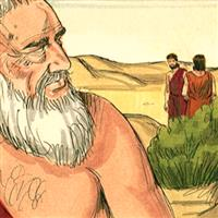 REMIX - Biblia Vechiul Testament Cap. 18 Partea IV-a