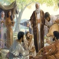REMIX - Biblia Vechiul Testament Cap. 18 Partea II-a