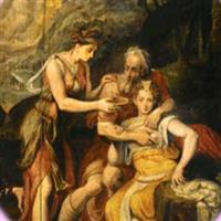 REMIX - Biblia Vechiul Testament Cap. 19  Partea IV-a