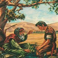 REMIX - Biblia Vechiul Testament Cap.28 Partea I