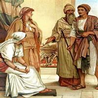 REMIX - Biblia Vechiul Testament Cap.29 Partea III-a