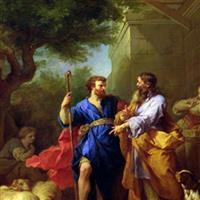REMIX - Biblia Vechiul Testament Cap.31 Partea II-a