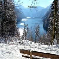 Imagini din Berchtesgaden-Bavaria