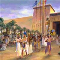 REMIX - Biblia Vechiul Testament Cap.40 Partea III-a