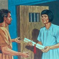 REMIX - Biblia Vechiul Testament Cap.41 Partea II-a
