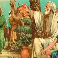 REMIX - Biblia Vechiul Testament Cap.42 Partea I