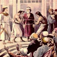 REMIX - Biblia Vechiul Testament Cap.42 Partea III-a