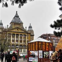 Budapesta decembrie 2016 - 6