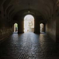 o raita prin Europa Centrala - 06 - la pas prin Cracovia - B