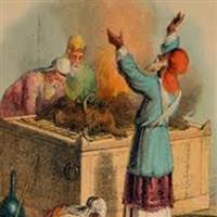 REMIX - Biblia Vechiul Testament Leviticul Cap. 14 Partea II-a