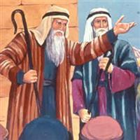 REMIX - Biblia Vechiul Testament Leviticul Cap. 19 Partea I