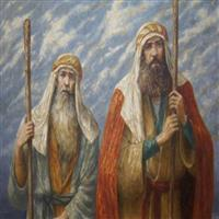 REMIX - Biblia Vechiul Testament Numerii Cap. 4