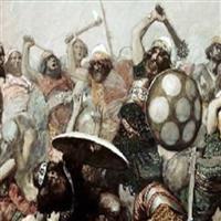 REMIX - Biblia Vechiul Testament Cartea lui Iosua Navi Cap. 10 Partea III-a