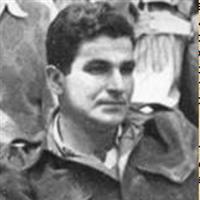 Parasutisti evrei din Palestina Britanica care au parasutat in Romania 1944