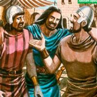 REMIX - Biblia Vechiul Testament Cartea a II-a Regilor Cap.15 Partea I