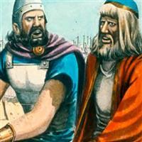 REMIX - Biblia Vechiul Testament Cartea a II-a Regilor Cap.18 Partea I