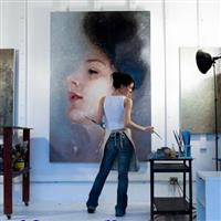 Picturi fotorealiste