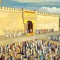 REMIX - Biblia Vechiul Testament Cartea II-a a Cronicilor Cap. 20