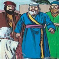 REMIX - Biblia Vechiul Testament Cartea lui Iov Cap. 14