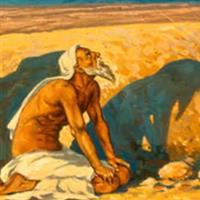 REMIX - Biblia Vechiul Testament Cartea lui Iov Cap. 33