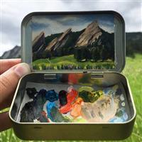 Picturi miniaturale