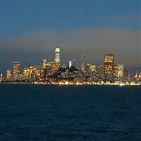 Am fost in U.S.A. San Francisco