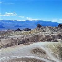 Am fost in U.S.A , Episodul 10. Zion National Park-Death Valley