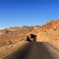 Am fost in U.S.A , Episodul 11. Death Valley