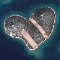 Locuri de pe terra vazute din satelit