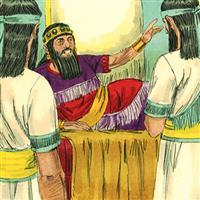 REMIX - Biblia Vechiul Testament Daniel Capitolul 5 Partea I