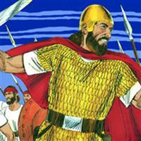 REMIX - Biblia Vechiul Testament Daniel Capitolul 5 Partea IV-a