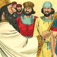 REMIX - Biblia Vechiul Testament Daniel Capitolul 6 Partea I