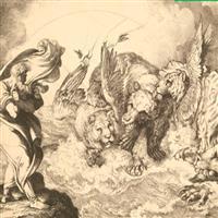 REMIX - Biblia Vechiul Testament Daniel Capitolul 7 Partea I