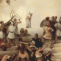 REMIX - Biblia Vechiul Testament Cartea Iuditei  Capitolul 4pptx.