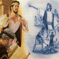 REMIX - Biblia Vechiul Testament Eccleziasticul  Capitolul 49 pptx.