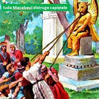 REMIX - Biblia Vechiul Testament Cartea II-a a Macabeilor  Capitolul 10  pptx.