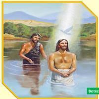 REMIX - Biblia Noul Testament Matei  Capitolul 3  Partea VI-a  pptx.