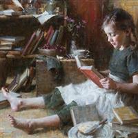 INNOCENTS - Miriam Stockley