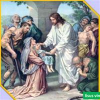 REMIX - Biblia Noul Testament Matei  Capitolul 4  Partea VI-a  pptx.