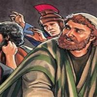 REMIX - Biblia Noul Testament Matei  Capitolul 26  Partea XII -a
