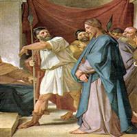 REMIX - Biblia Noul Testament Matei  Capitolul 26  Partea XV -a