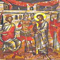 REMIX - Biblia Noul Testament Matei  Capitolul 27  Partea III-a
